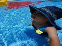 もっとプール遊びが盛り上がる!アイディアと注意点