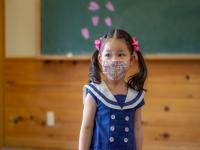 子どもにマスクは必要?保育園でのマスク使用ルールを考えよう