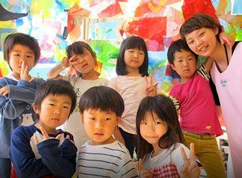 [金沢八景 認可]園児定員45名☆子どもたちの笑顔が溢れる保育園♪歌やダンスを取り入れて保育をしています!退職金制度新設でさらに福利厚生が充実◎