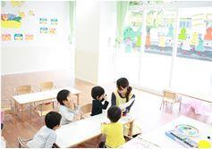 [元町中華街 小規模認可]定員10名!家庭的な保育園で異年齢保育を実施しています☆
