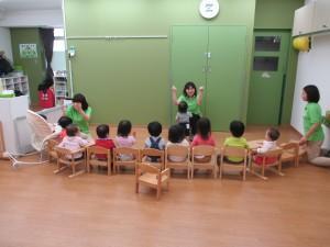 [大森海岸・小規模]園児定員19名☆月給21万6千円~☆研修が充実しています☆