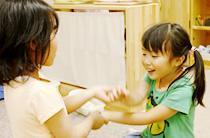 [天王洲アイル 認可園]園児定員60名のアットホームな保育園です!子どもの発達に合わせて丁寧な保育を行っております