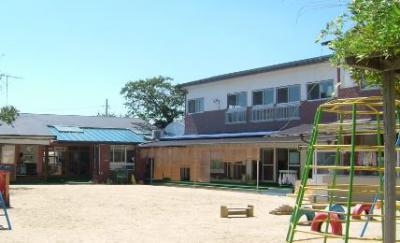 [木津 認可園]歴史あるキリスト教の保育園です!子ども一人ひとりに合わせた保育をおこなっています!