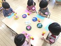 [東雲 認証園]子どもとの信頼関係や安全面を重視した小規模認証保育所です!