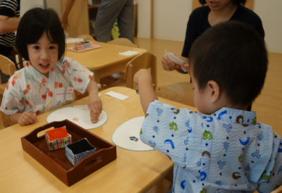 [板橋 認証園]板橋駅の目の前にある東京都認証保育園です。社宅制度があるので、上京したい方にオススメです!