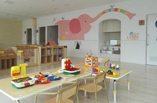 [東加古川 小規模認可]園児定員19名の小規模保育園です★乳児メインの保育をしており、アットホームな環境です♪