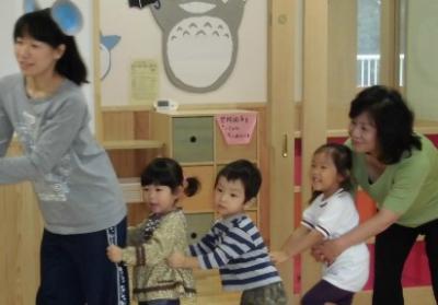 [和田町・認可]賞与:年3回5.15ヶ月分♪ 借り上げ社宅制度や年間休日120日など、働きやすい環境が整っています★