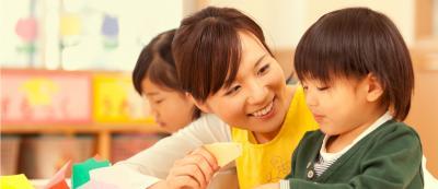 【近江八幡 認可】人気の院内保育室♪子どもの個性に合わせた保育ができます♪♪各種福利厚生も充実しており、働きやすい職場です☆