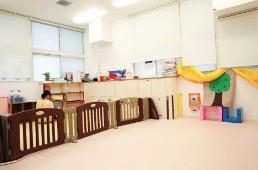 [神田 保育室]アクセス便利な神田駅から徒歩3分♪0~3歳・定員40名の小規模園☆福利厚生・研修制度充実☆年間休日126日(昨年度実績)&借り上げ社宅制度あり♪