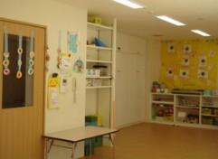 [船橋 院内保育室]家庭的な保育室です♪福利厚生&研修制度が充実の企業が受託運営している園なので安心!