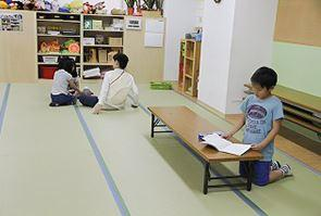 [東中野 学童]通常は12:00からの勤務♪プライベートと両立しながら働けます!一緒に子どもたちの成長を支援しませんか?