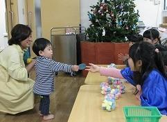 [参宮橋 認可園]幼保一体型保育園☆渋谷区の教育プログラムを活用しています!