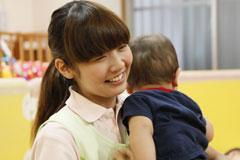 [荻窪 保育室]≪パート・アルバイト≫保育補助をお願いいたします!人気の乳児小規模園で働きませんか?無資格の方もご相談ください!荻窪駅すぐの好立地園♪