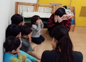 [千石 認可園]★調理師★0歳児~5歳児:定員70名の保育園です♪7:45~16:30の間で勤務!