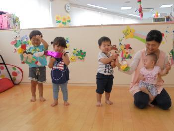 [武蔵小山 認証園]駅チカ!通勤も便利で働きやすい♪あたたかい心を育てる保育です!