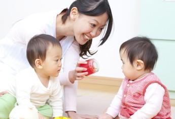 [入谷・認可]園児定員19名の小規模認可園☆ 0~2歳の乳児のみをお預かりします♪ 年間休日125日◎ 借上げ社宅制度利用可能!