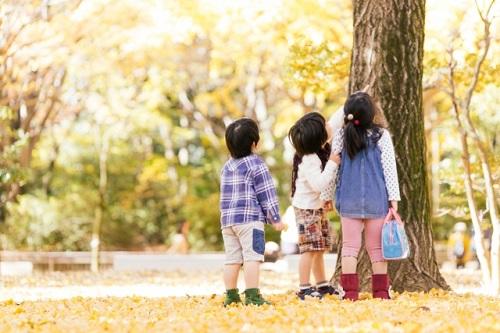 [泉岳寺 認可]クラス毎の保育を実施!家賃補助等があるので、上京希望の方も安心です♪≪月給230,000円~◎≫賞与等、福利厚生充実です☆彡