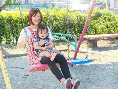 [河内国分 小規模認可]園児定員19名の小規模保育園♪第二のおうちのような温かい保育園です!