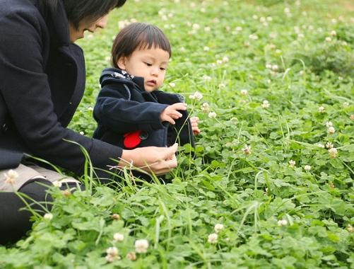[上本町 企業主導型]園児定員18名の小規模園♪福利厚生充実&年間休日120日☆