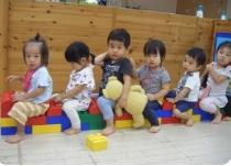 [桜新町 認証園] 園児定員20名程度の小規模認証保育園◎一人ひとりとしっかり向き合う保育が行えます!育児・介護支援の福利厚生が充実!借り上げ社宅制度もあり♪開園19:30まで!