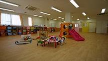 【兵庫県・武庫川駅】病院の敷地内の託児所!駅からも近いので、病院の利用だけでなく通勤などにも便利な施設です♪