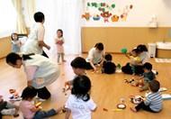 [桜木町 横浜保育室]駅チカ徒歩3分!0~3歳児未満・定員27名の小規模保育室です!年間休日120日以上でお休みしっかり◎その他福利厚生も充実です♪