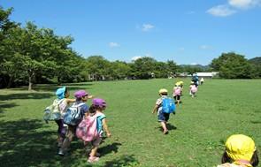 【認可 東神奈川】保護者・子ども・地域のニーズに応えられる保育を目指しています♪