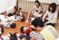 [西横浜 保育室]子育てに科学を取り入れている保育園