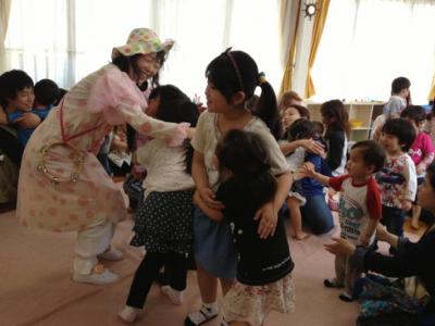 【増尾 認可】発達と能力を促進させる乳幼児教育保育園!H27年4月に認可園になりました