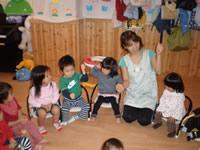 [南浦和 家庭保育室]明るく元気で、保護者の方々に安心感を伝えられる方、お待ちしております!