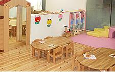 [西船橋 小規模認可]0~2歳・定員19名の少規模保育園!園児と向き合える環境です。