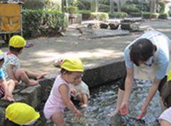 [柏 保育ルーム]30名定員で落ち着いて保育ができる環境です☆子どもたちと一人ひとり向き合うことができます!