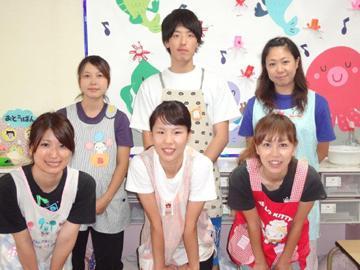 [豊洲 認可]働きやすい環境をサポート。笑顔で園児とふれあえて元気がもらえる仕事です!