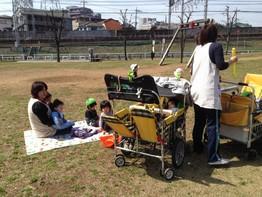 [家庭保育室 朝霞]乳児中心に20名のお子様をお預かりしています。駅近で通勤に便利です!