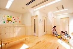 [練馬 認可園]練馬駅直結!0~2歳の乳児をお預かりしています!<月給 246,000円~>選べる借上げ社宅制度あり&初期費用会社負担で上京希望の方にもオススメ!