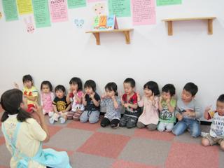 [東千葉 認可]上京者向けに住宅手当新設しました♪風通しの良い保育園です!59名の認可保育園なので落ち着いて保育ができます!