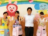[南越谷 家庭保育室]定員20名の子ども達と深く関われる、大家族のような保育園です!