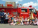 [蒲生駅 家庭保育室]小規模で子ども達と深く関われる、大家族のような保育園です!