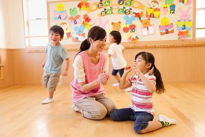 [川崎 小規模認可]園児定員12名◎2歳児以下のお子様をお預かりする小規模保育園でゆったりと保育をしませんか♪研修制度充実でスキルアップも可能!