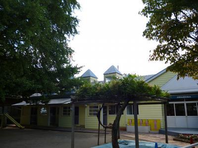 [下北沢 幼稚園]将来の幹部候補募集!複数担任制の幼稚園です