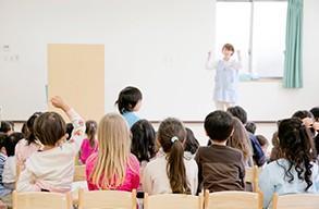 [都立大学 認証]0歳児から就学前までの定員47名のアットホームな認証保育所です☆