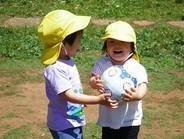 [たまプラーザ 認可]子どもひとりひとりに寄り添った保育を行なうアットホームな保育園です♪
