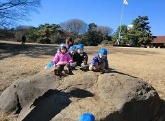 [高田 認可]少人数保育を充実させアットホームな保育園を目指しています♪
