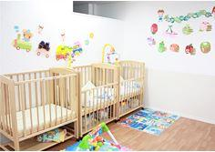 【高島町 保育室】定員32名の保育園で、子どもたち一人ひとりに丁寧な保育ができる施設長を募集!!